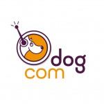 logo dogcom ok petit+typo